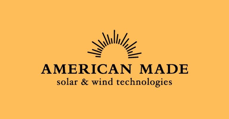 Solar panels on your home to take