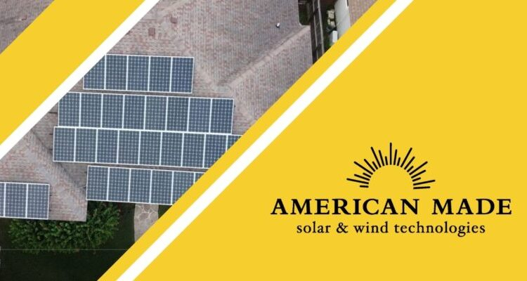 Solar energy, the smartest way to power your home!