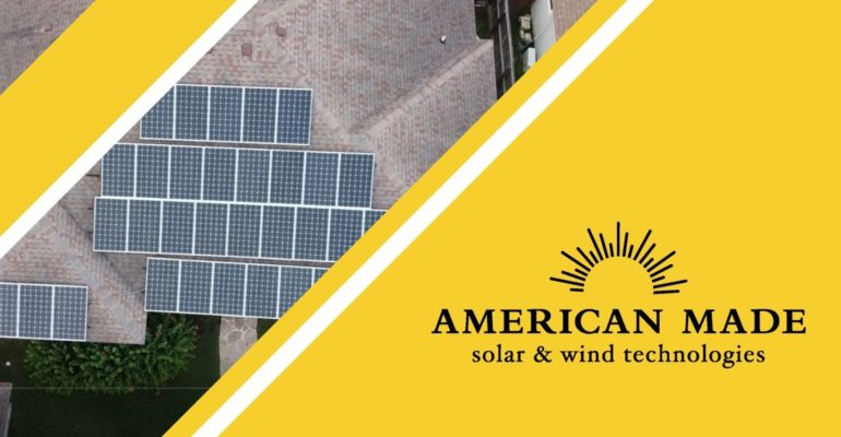 Solar energy, the smartest way to power